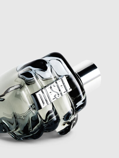 Diesel - OTB EDT 200 ML, Bianco - Only The Brave - Image 3