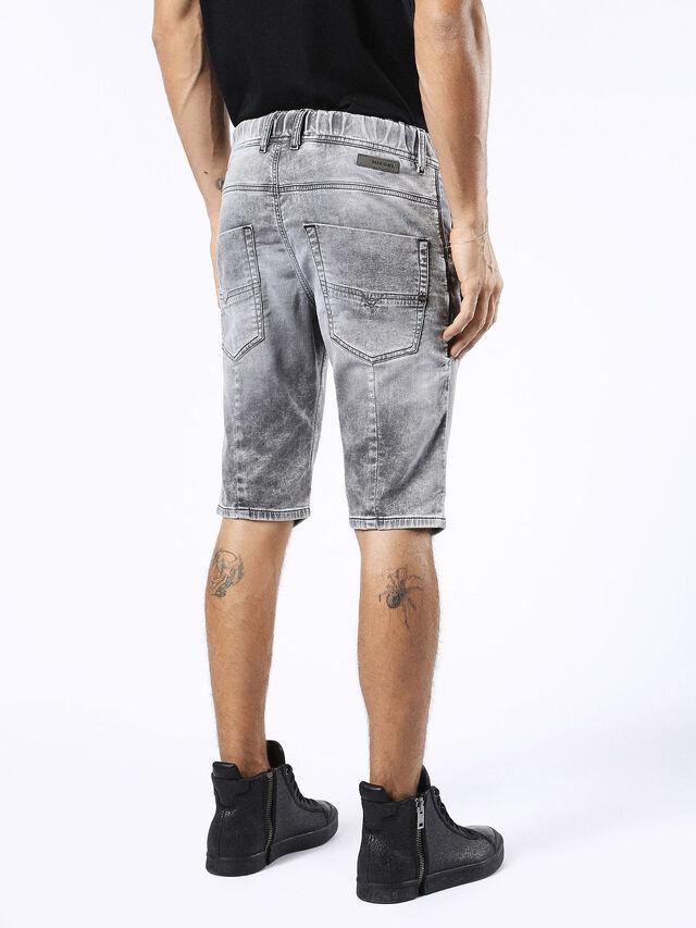 KROSHORT JOGGJEANS, Grigio Jeans