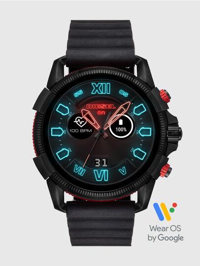 Diesel - DT2010, Nero - Smartwatches - Image 1
