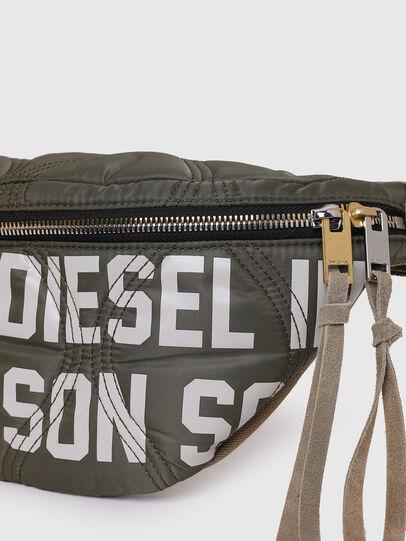 Diesel - LYAM BY, Verde Militare - Marsupi - Image 5