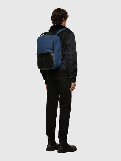 Diesel - GINKGO FP, Blu Jeans - Zaini - Image 7