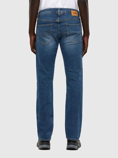 Diesel - Larkee 009DB, Blu medio - Jeans - Image 2