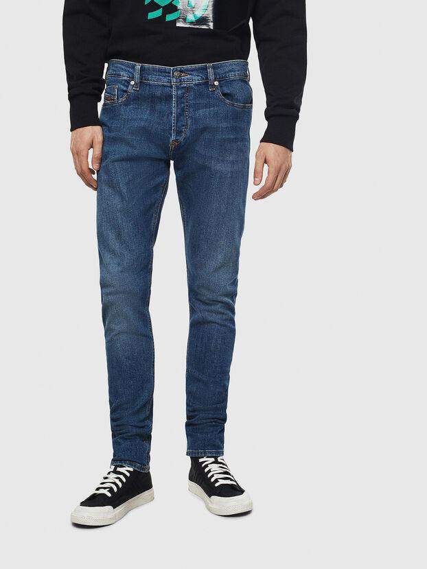 Tepphar CN036, Blu Scuro - Jeans