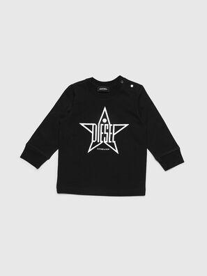 TDIEGOYHB-ML, Nero - T-shirts e Tops