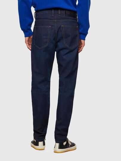 Diesel - D-VIDER JoggJeans® Z69VZ, Blu Scuro - Jeans - Image 2