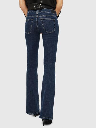 Diesel - D-Ebbey 069GR, Blu medio - Jeans - Image 2
