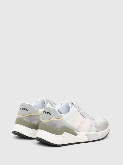 Diesel - S-BRENTHA FLOW, Bianco - Sneakers - Image 3