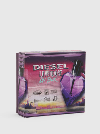 Diesel - LOVERDOSE 30 ML GIFT SET, Viola - Loverdose - Image 3