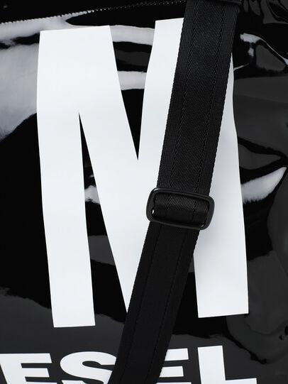 Diesel - F-LITT-HER M, Nero - Shopper e Borse a Spalla - Image 4