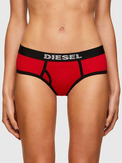 Diesel - UFPN-OXY-THREEPACK, Nero/Rosso - Slips - Image 2