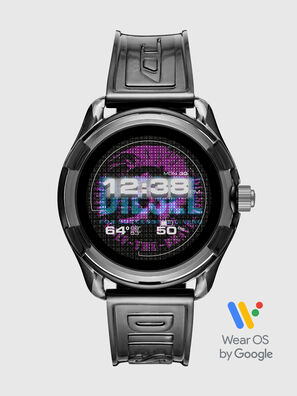 DT2018, Nero - Smartwatches