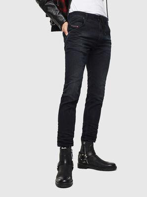Krooley JoggJeans 069KJ, Nero/Grigio scuro - Jeans