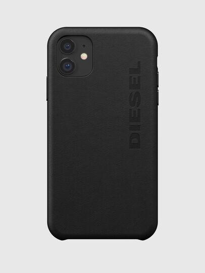 Diesel - 42001, Nero - Cover - Image 2