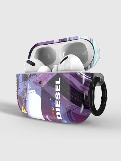Diesel - 44343, Multicolor - Cover - Image 3