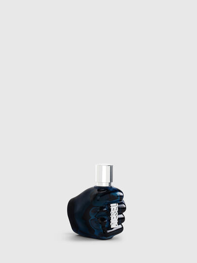 Diesel - ONLY THE BRAVE EXTREME 50ML, Blu Scuro - Only The Brave - Image 2
