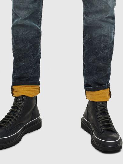 Diesel - Krooley JoggJeans 069MD, Blu Scuro - Jeans - Image 5