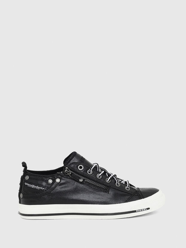 EXPO-ZIP LOW W, Nero - Sneakers