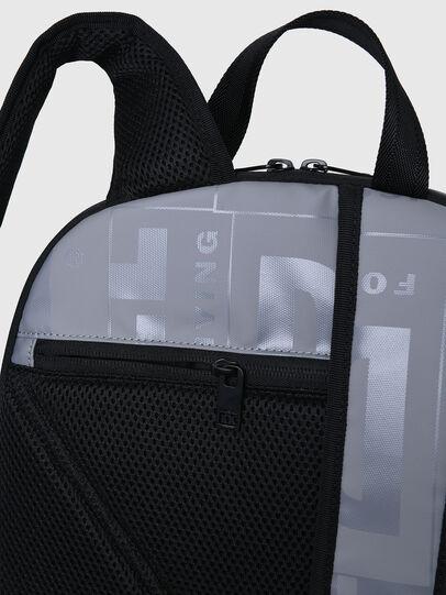 Diesel - X-BOLD BACK, Grigio - Zaini - Image 6