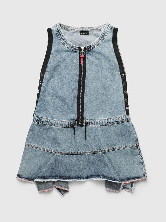 Diesel - DELFYD, Blu Jeans - Vestiti - Image 1