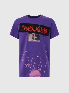 T-AIRO, Viola - T-Shirts