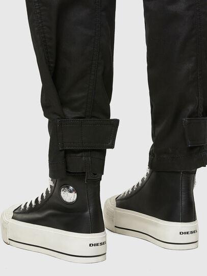 Diesel - D-Kiki JoggJeans® 069TU, Blu Scuro - Jeans - Image 4