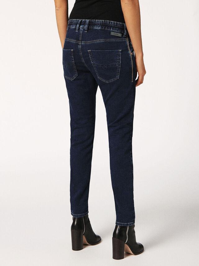 KRAILEY R JOGGJEANS 0686X, Blu Jeans