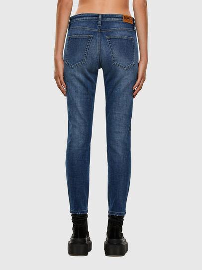 Diesel - Babhila 0098Z, Blu medio - Jeans - Image 2