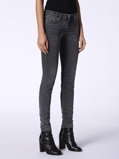 Diesel - Gracey JoggJeans 0689V,  - Jeans - Image 5