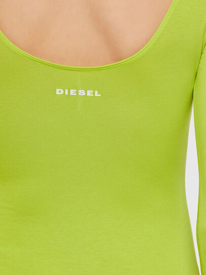Diesel - UFBY-BODY-LS, Giallo Fluo - Body - Image 3