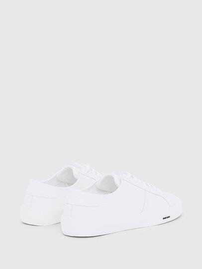 Diesel - S-MYDORI LC W, Bianco - Sneakers - Image 3