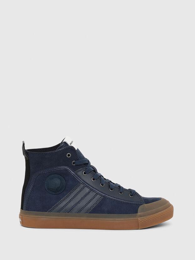 S-ASTICO MC LOGO, Blu - Sneakers