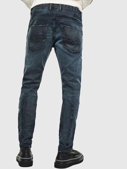 Diesel - Krooley JoggJeans 069MD, Blu Scuro - Jeans - Image 2