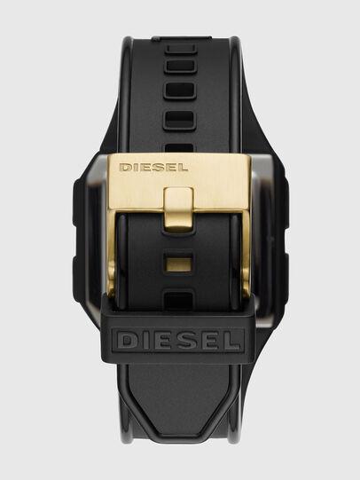 Diesel - DZ1943, Nero/Oro - Orologi - Image 3