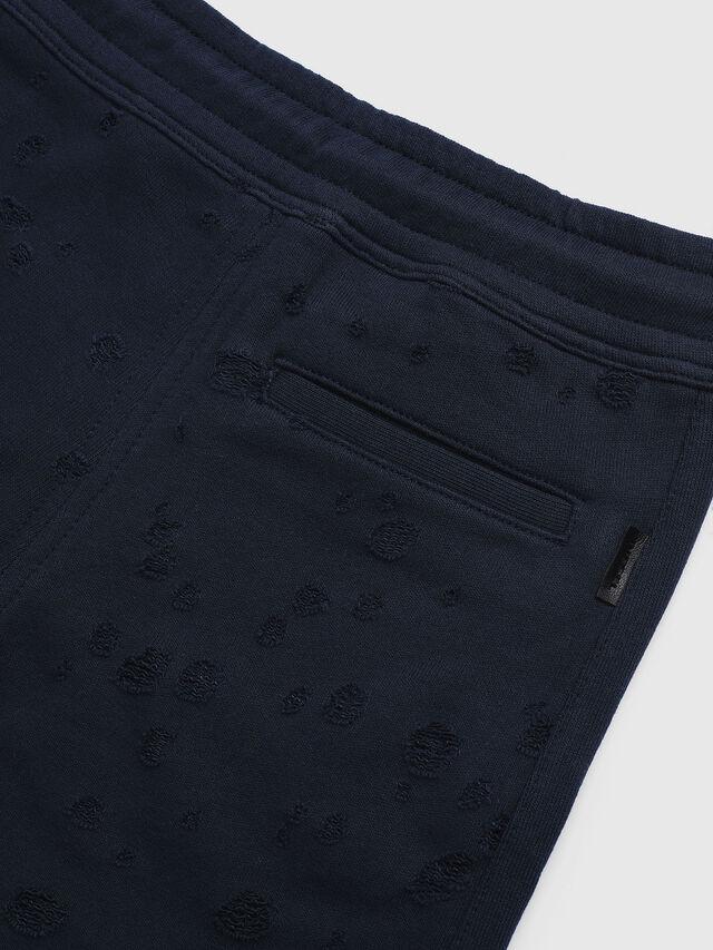Diesel - PBIR, Blu Scuro - Shorts - Image 3
