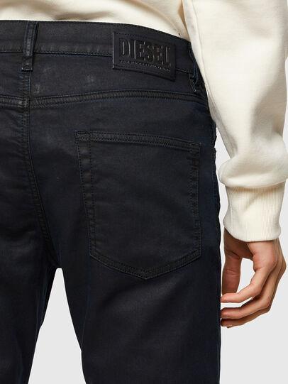 Diesel - D-Strukt JoggJeans® 069VG, Blu Scuro - Jeans - Image 3