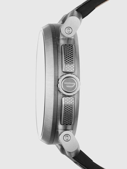 Diesel - DT1000, Nero - Smartwatches - Image 3