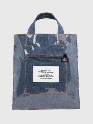F-THISBAG SHOWEI, Blu Jeans - Shopper e Borse a Spalla