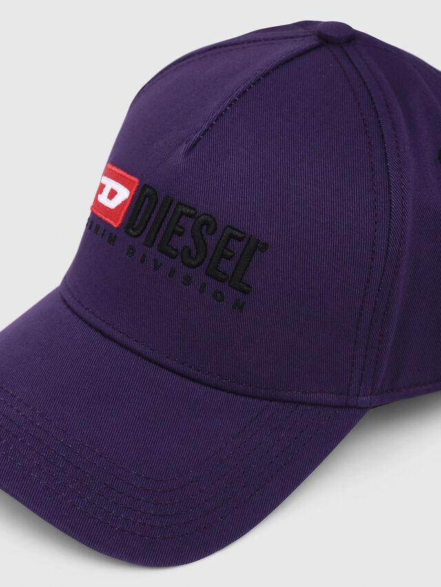 Diesel - CAKERYM-MAX, Viola - Cappelli - Image 3