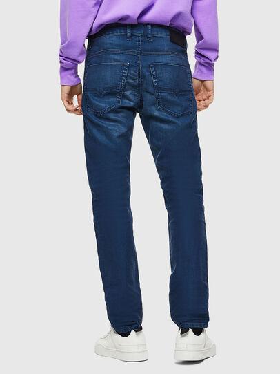 Diesel - Krooley JoggJeans 0098H, Blu medio - Jeans - Image 2