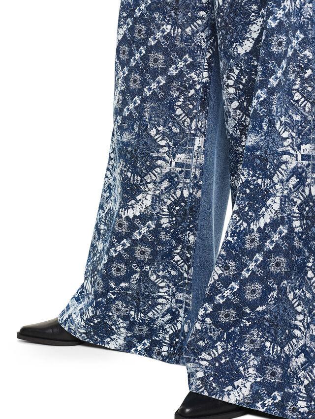 Diesel - TYPE-1908, Blu Jeans - Jeans - Image 6