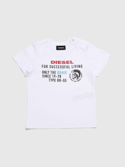 Diesel - TDIEGOXB,  - T-shirts e Tops - Image 1