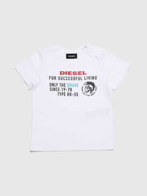 TDIEGOXB, Bianco - T-shirts e Tops