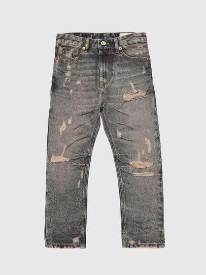 Diesel - NARROT-R-J-N, Blu Chiaro - Jeans - Image 1
