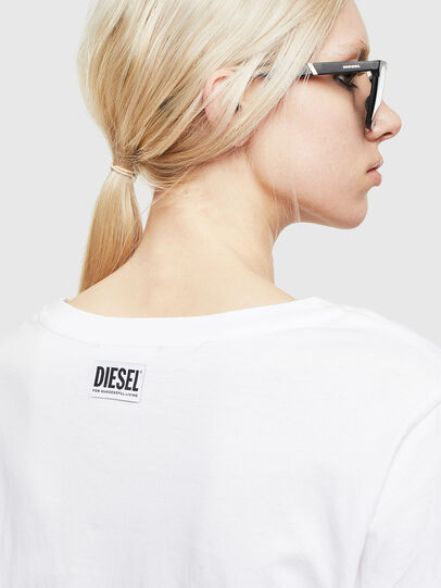 Diesel - T-ROSY-A,  - T-Shirts - Image 3