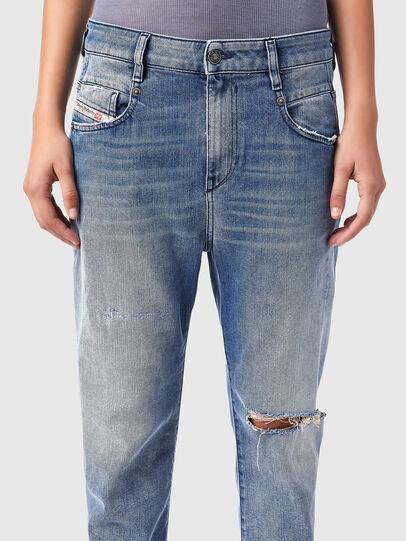 Diesel - Fayza 09B16, 01 - Jeans - Image 3