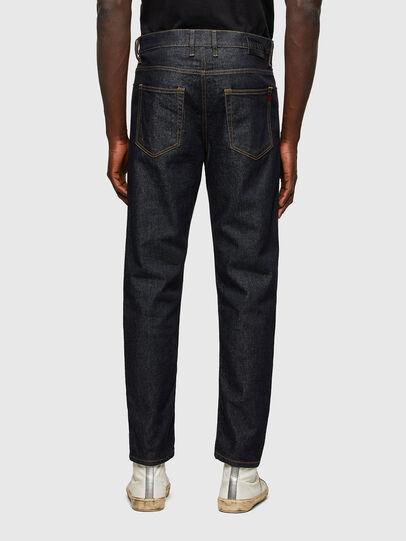 Diesel - D-Vider 009HF, Blu Scuro - Jeans - Image 2