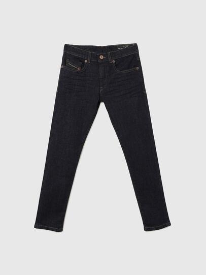 Diesel - D-STRUKT-J, Blu medio - Jeans - Image 1