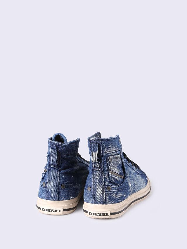 EXPOSURE I, Blu Jeans