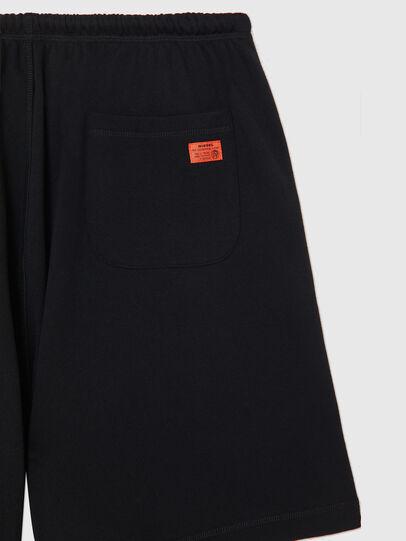 Diesel - UMLB-EDDY, Nero - Pantaloni - Image 4
