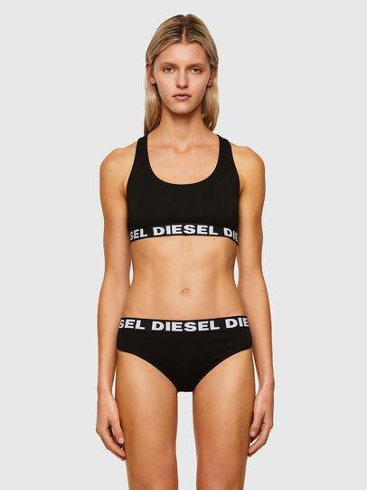 Diesel - UFPN-ALLY, Nero - Slips - Image 4